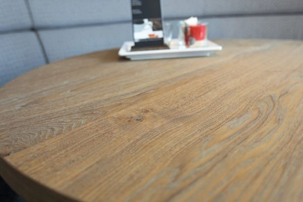 """Featured image for """"Does Wood Finish Sheen Have an Impact on Scratches?"""""""
